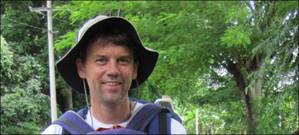 John McGee | Virginia Tech