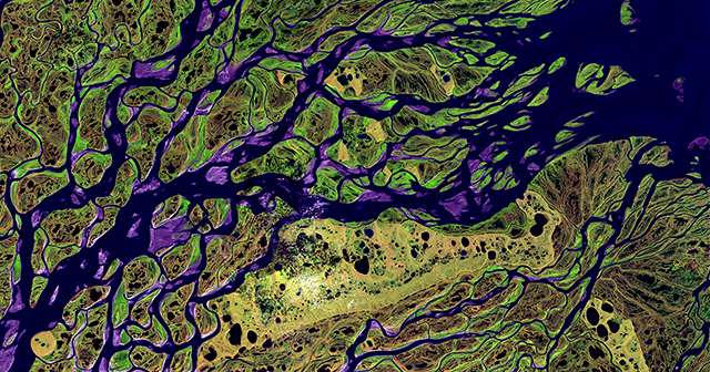 Selecting, Downloading, Displaying, and Understanding Landsat Imagery