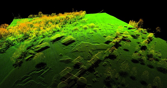 The Vermont Lidar Initiative - Acquiring, Sharing and Applying Lidar Data