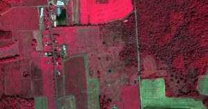 Sight Beyond Sight: The Power of Near-Infrared Imagery for Mapping