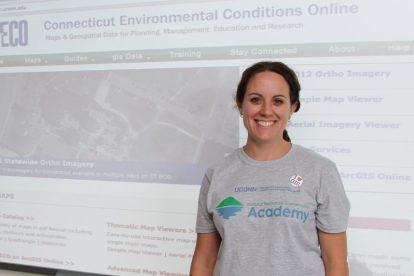 Emily Wilson | UConn CLEAR