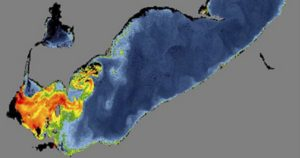 """Remote sensing of lakes: they're not all just """"blue"""""""