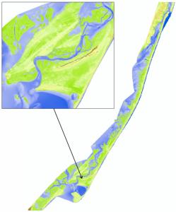 custom color maps / EDC / URI