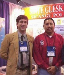 Lakota Language (contacts)