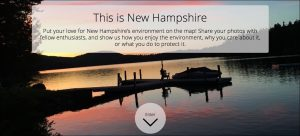 This is New Hampshire
