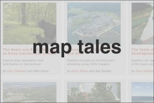 Map Tales