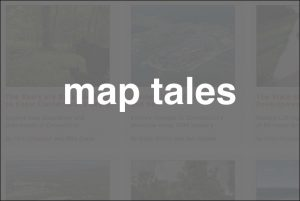 Map Tales rollover