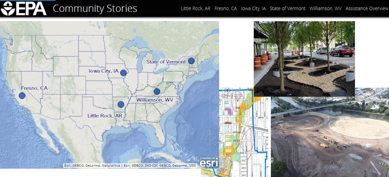 EPA Community Stories
