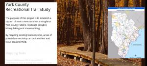 York County Recreational Trails Study