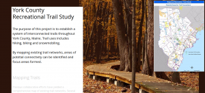 York County Recreational Trail Study
